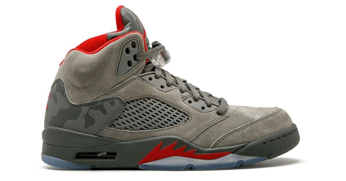Jordans, Sneakers