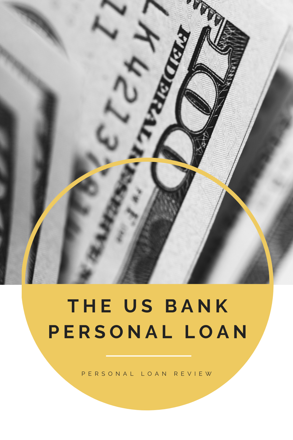 Us Bank Personal Loan Review In 2020 Personal Loans Loan Person