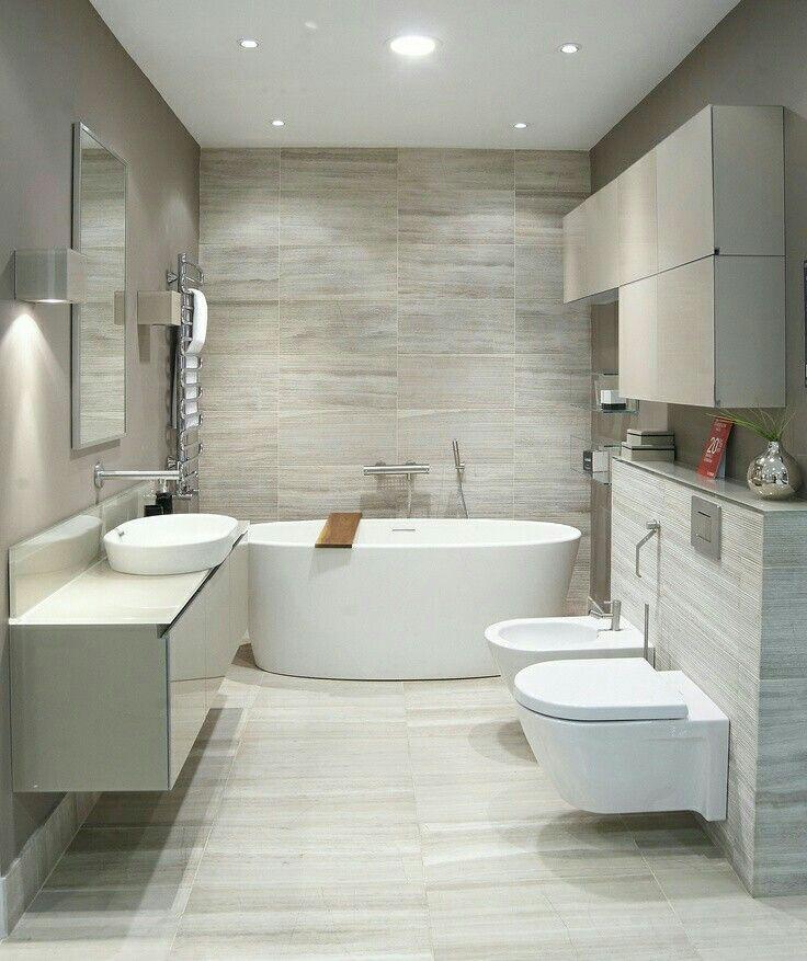 Bathroom Designed Fascinating Pinbydarash On 300 Modern Bathroom Ideas  Pinterest Design Inspiration