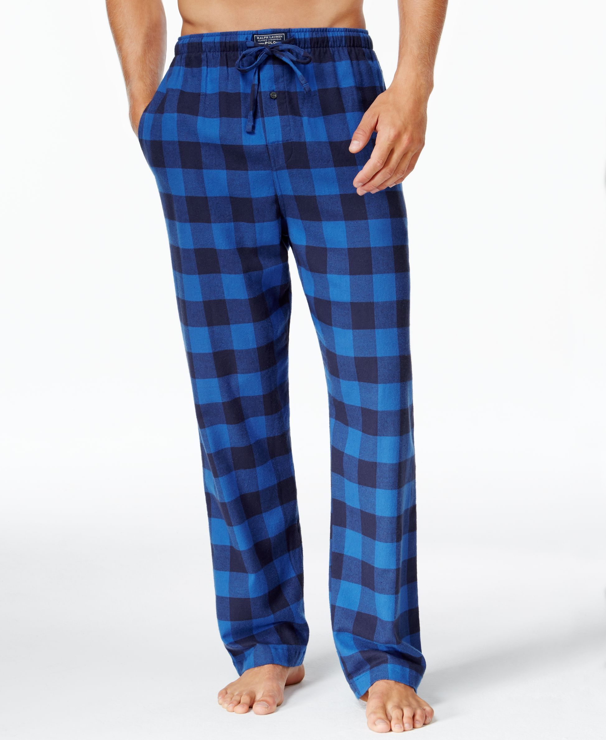 newest style of provide plenty of hot new products Men's Plaid Flannel Pajama Pants   Kunal Fashion Feed in ...