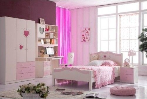 Mia\' Bedroom Suite - modern - kids beds - brisbane - by Nova Deko ...