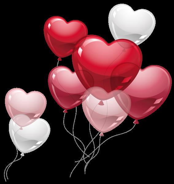 Gifs Y Fondos Paz Enla Tormenta Imagenes De Globos Para San Valentin Imagenes De Globos Globos Corazon Corazones