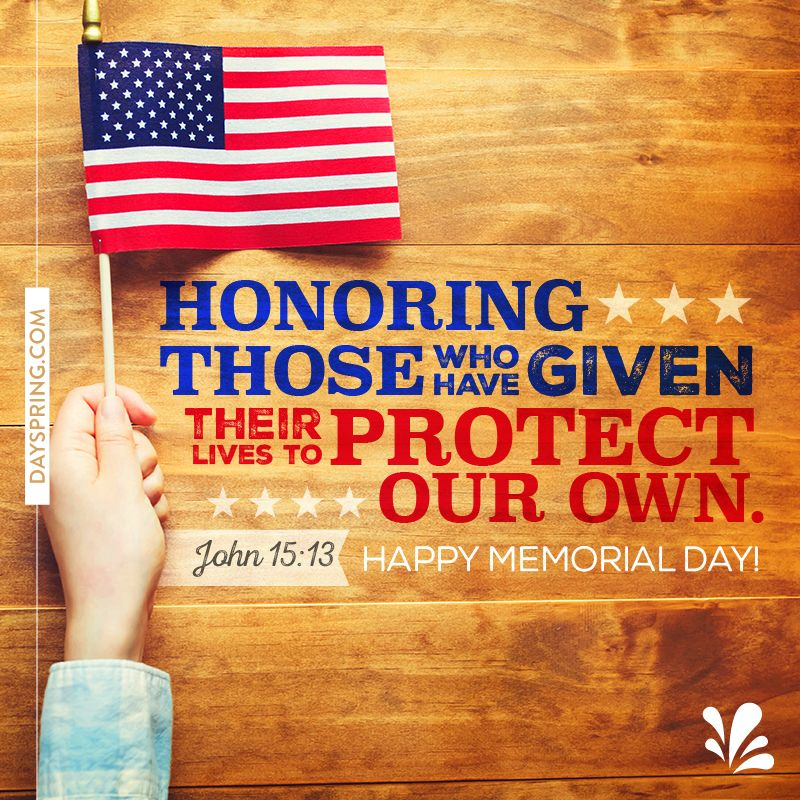 Pin On Happy Memorial Day Images