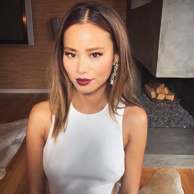 Jamie Chung Jamie Chung En 2019 Hair Styles Jamie