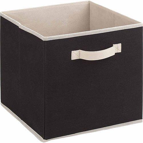 Simplify Storage Box Cube Walmart Com Storage Cube Storage Stylish Storage