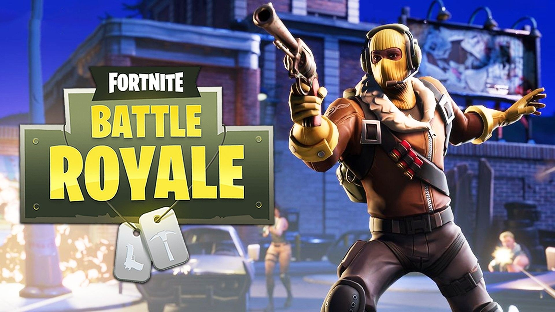 Fortnite Battle Royale Hd Wallpapers Theme Fortnite Funny Fails