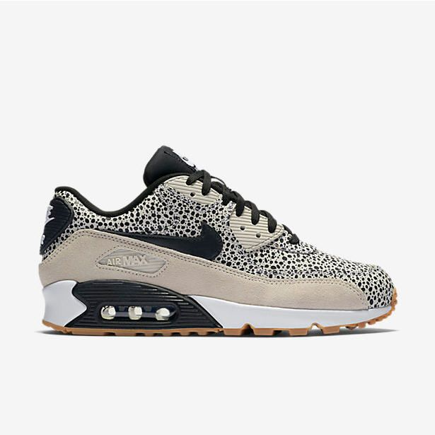 basket fille air max 90