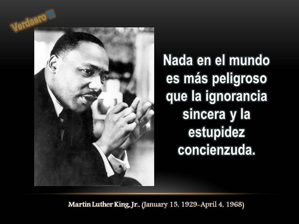 Frases De Luther King Jr Google Search Holidays