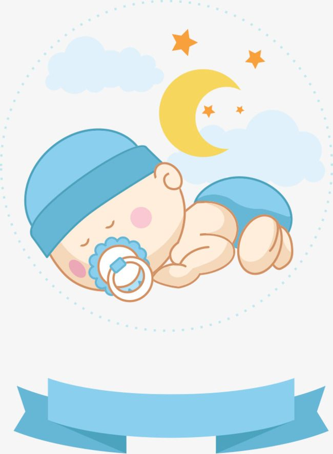 Sleeping Baby Baby Cartoon Baby Vector Baby Png Transparent Clipart Image And Psd File For Free Download Baby Cartoon Baby Boy Scrapbook Baby Stickers