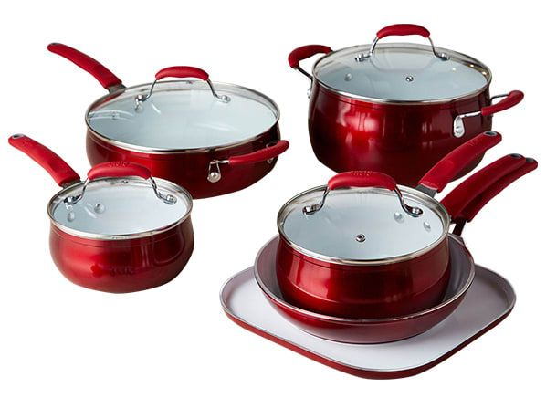 Consumer Reports Non Stick Frying Pans