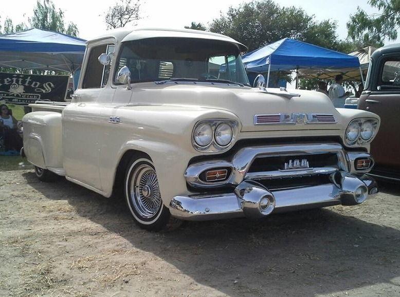 Pin by travis911 on Shop Truck Classic trucks, Shop