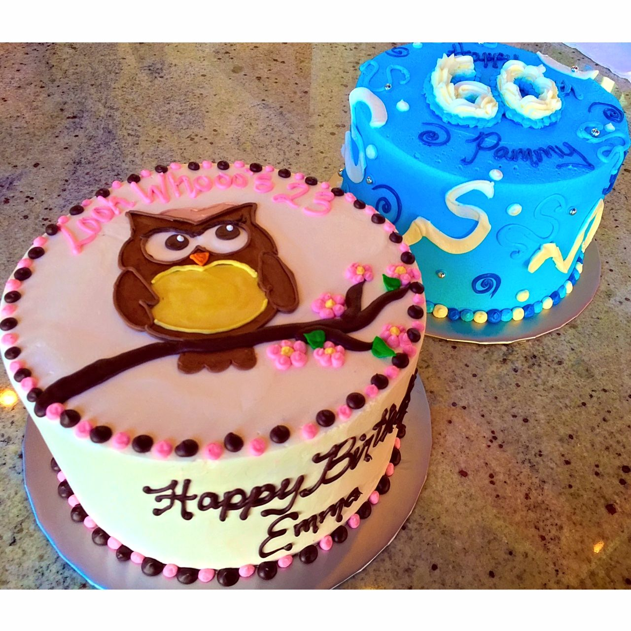 Save 5 on a custom cake at Decadent Designs Bakery in Ballantyne