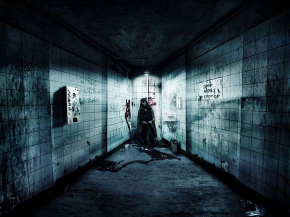 35 Surreal Artwork Collection To Visualize Your Dreams Horror Wallpapers Hd Surreal Artwork Dark Art Photography Horror background hd images for