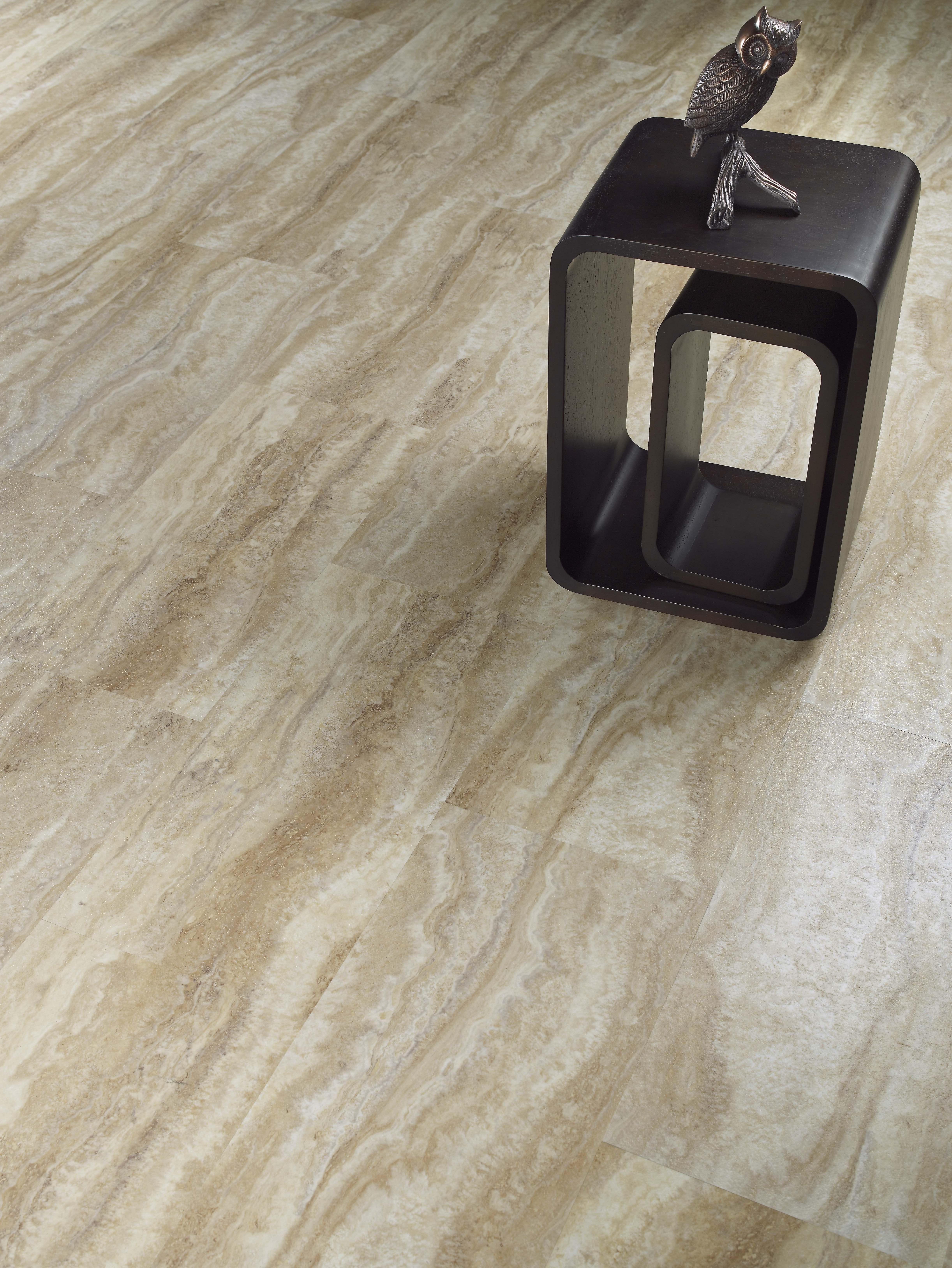 EarthWerks Flooring Inspired by Nature Luxury vinyl