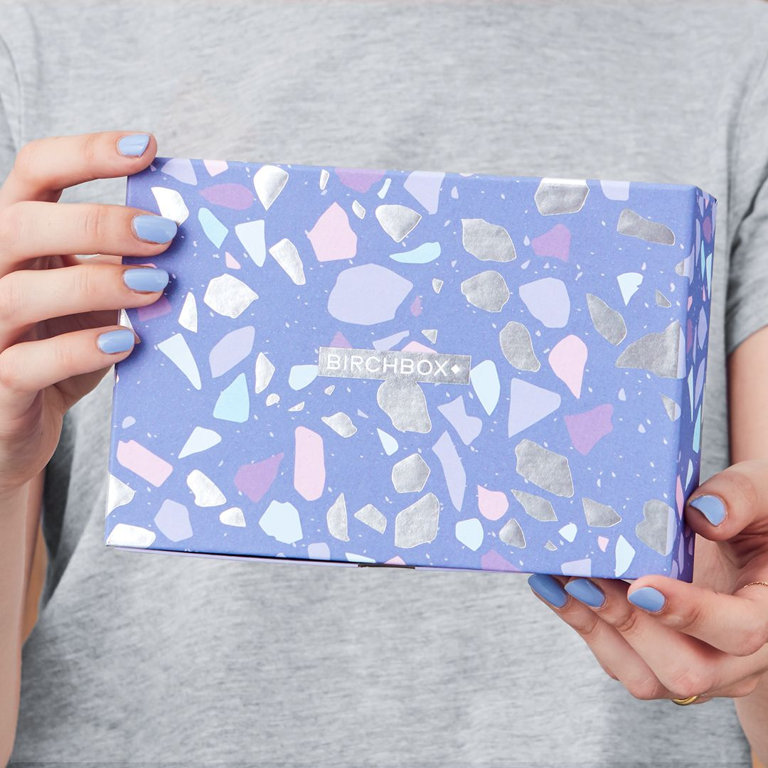 The September Birchbox is here! With a Benefit Cosmetics
