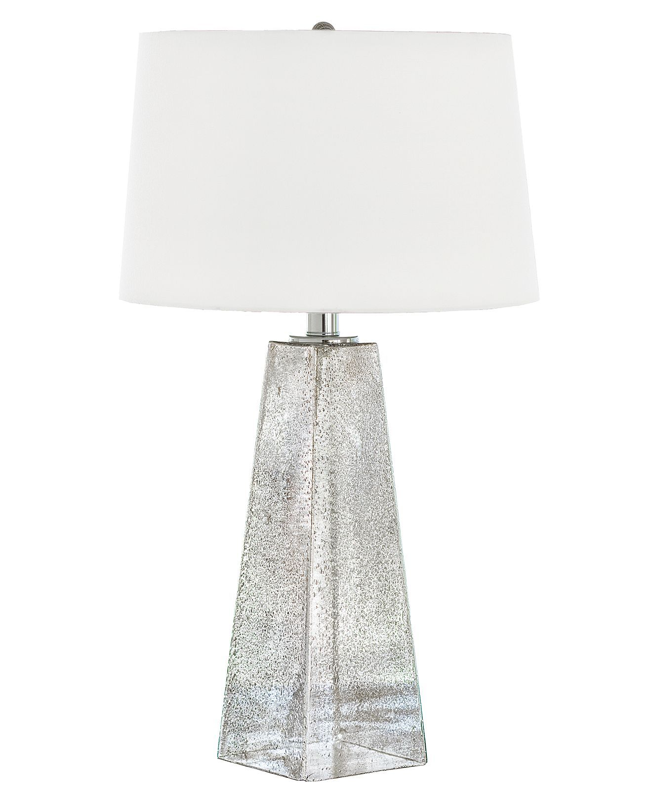 Regina Andrew Table Lamp, Stardust Antique Mercury Glass