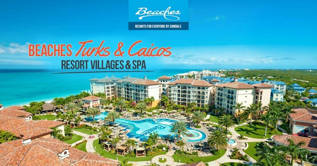 15 Best All Inclusive Resorts In Turks And Caicos Beaches Turks