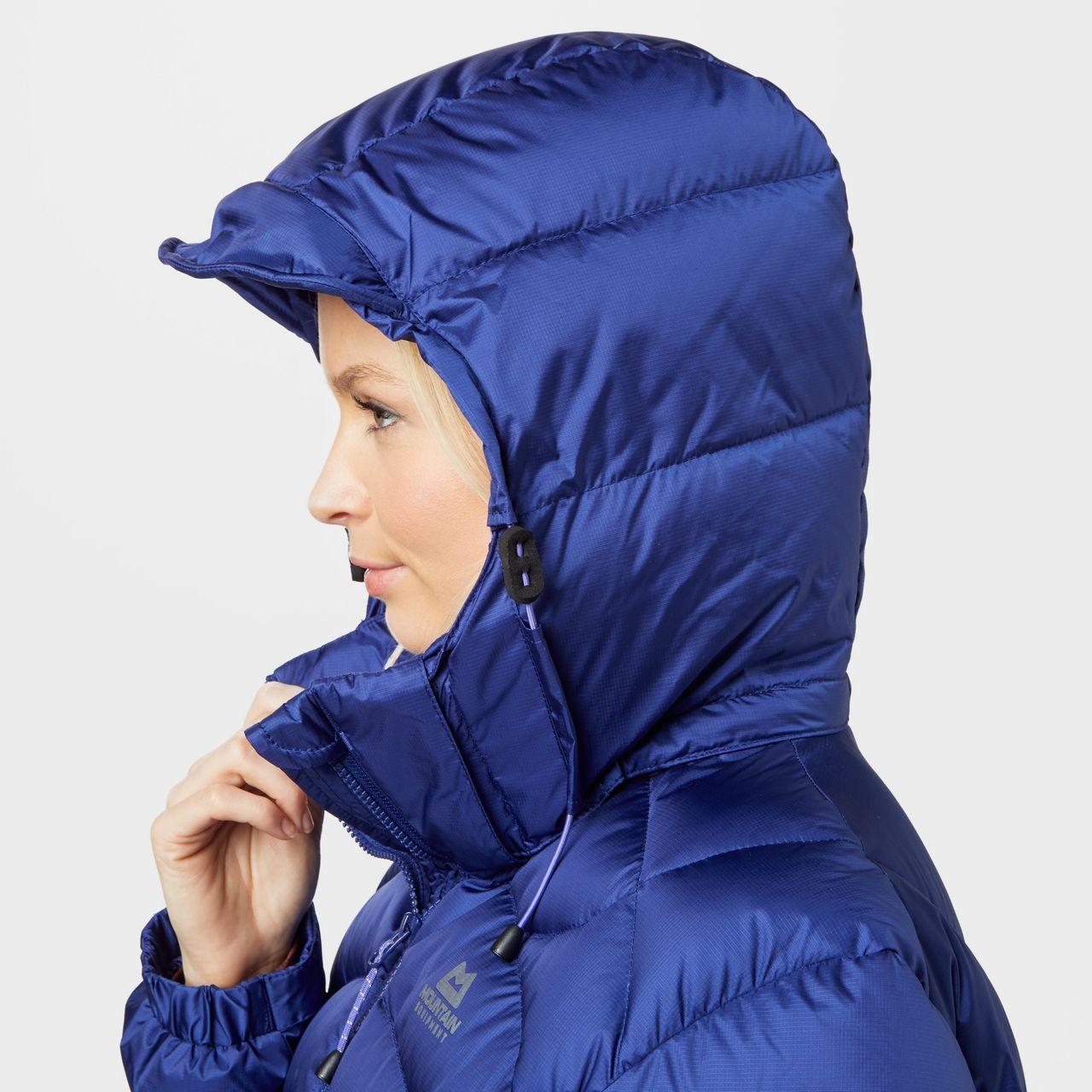 03c07756dd3 MOUNTAIN EQUIPMENT Women s Lightline Down Jacket