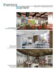 Teaser page layout - clean, simple design | architecture