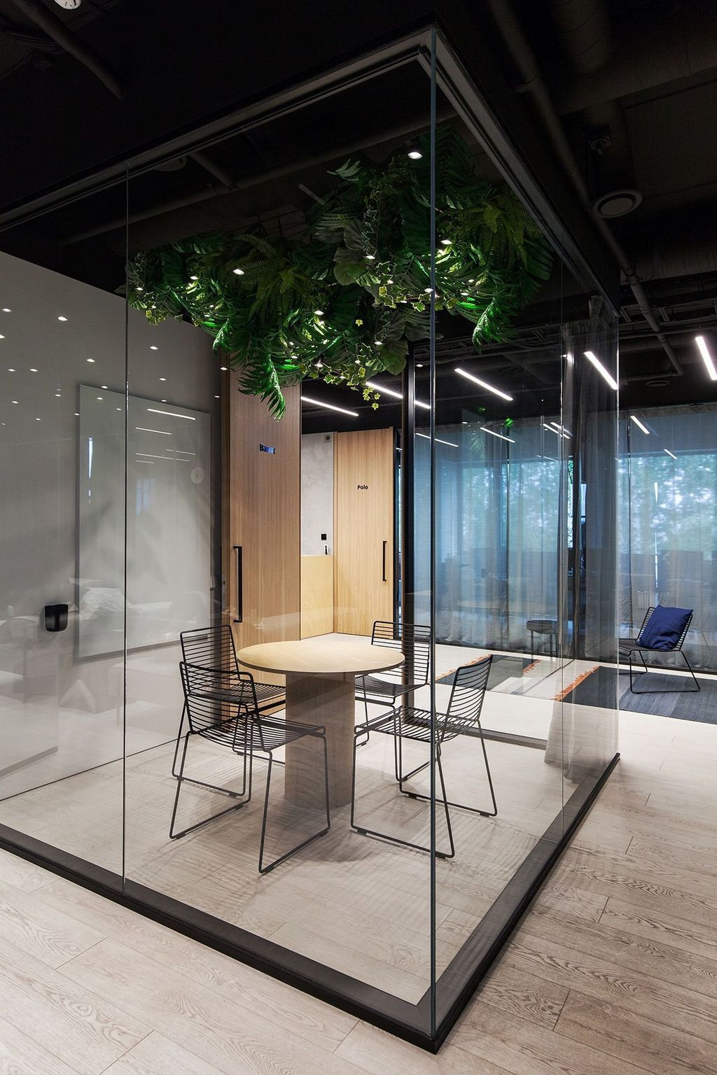 34 Awesome Modern Office Design Ideas Modern Office Design Modern Office Interiors Modern Office Space