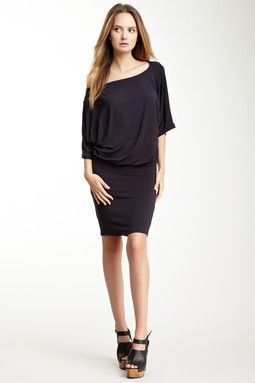 Go Couture Off-the-Shoulder Dress