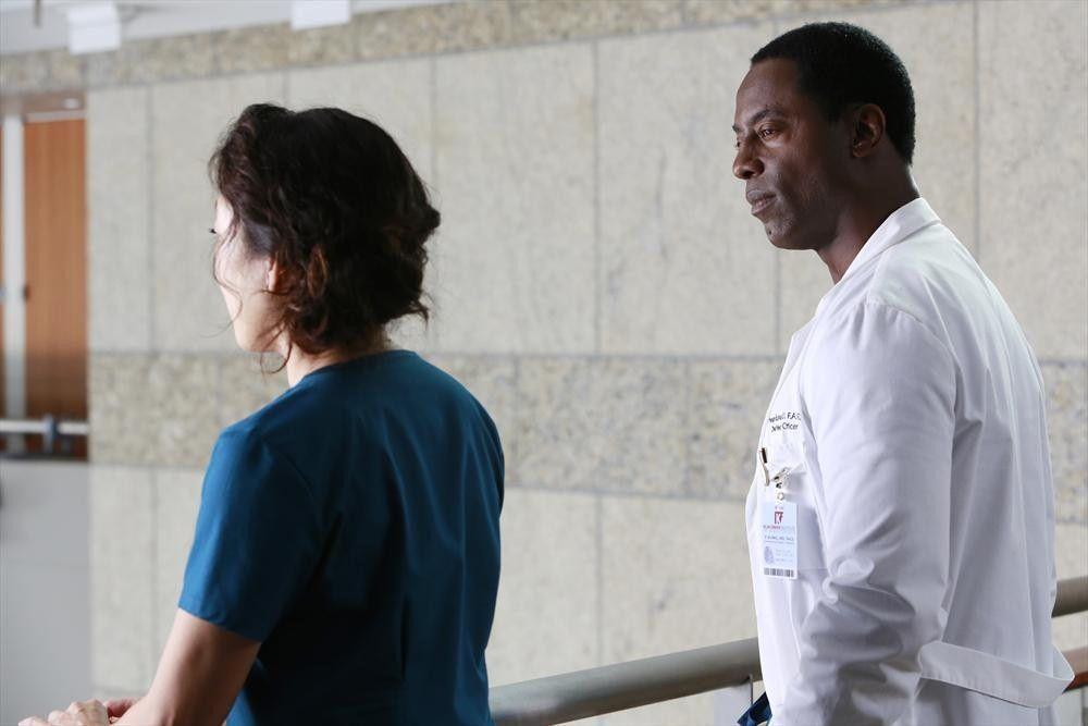 Grey\'s Anatomy Online Farewell to Cristina | ... Grey\'s Anatomy ...