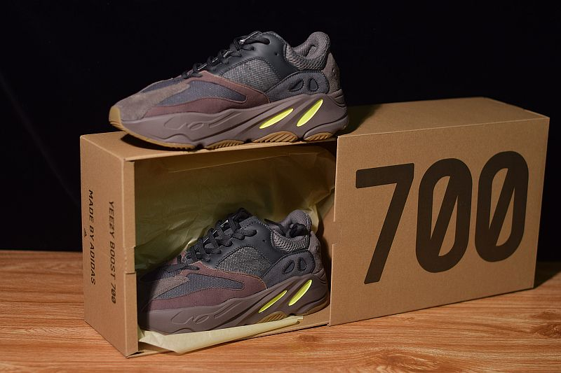 "dad2d6a9f7323 Adidas Yeezy Boost 700 ""Mauve"" Wave Runner Release Date"