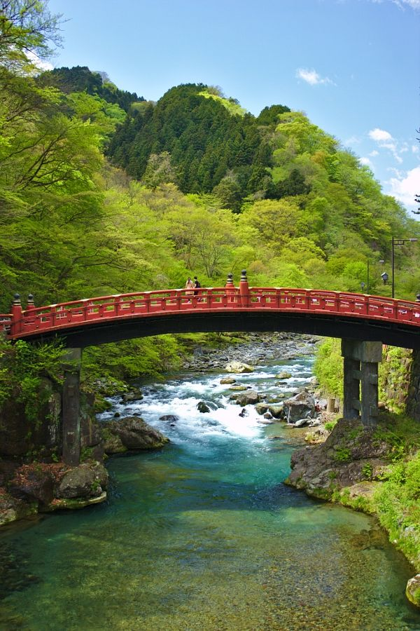 Tochigi Prefecture - Scenic and historic! | Washoku Lovers