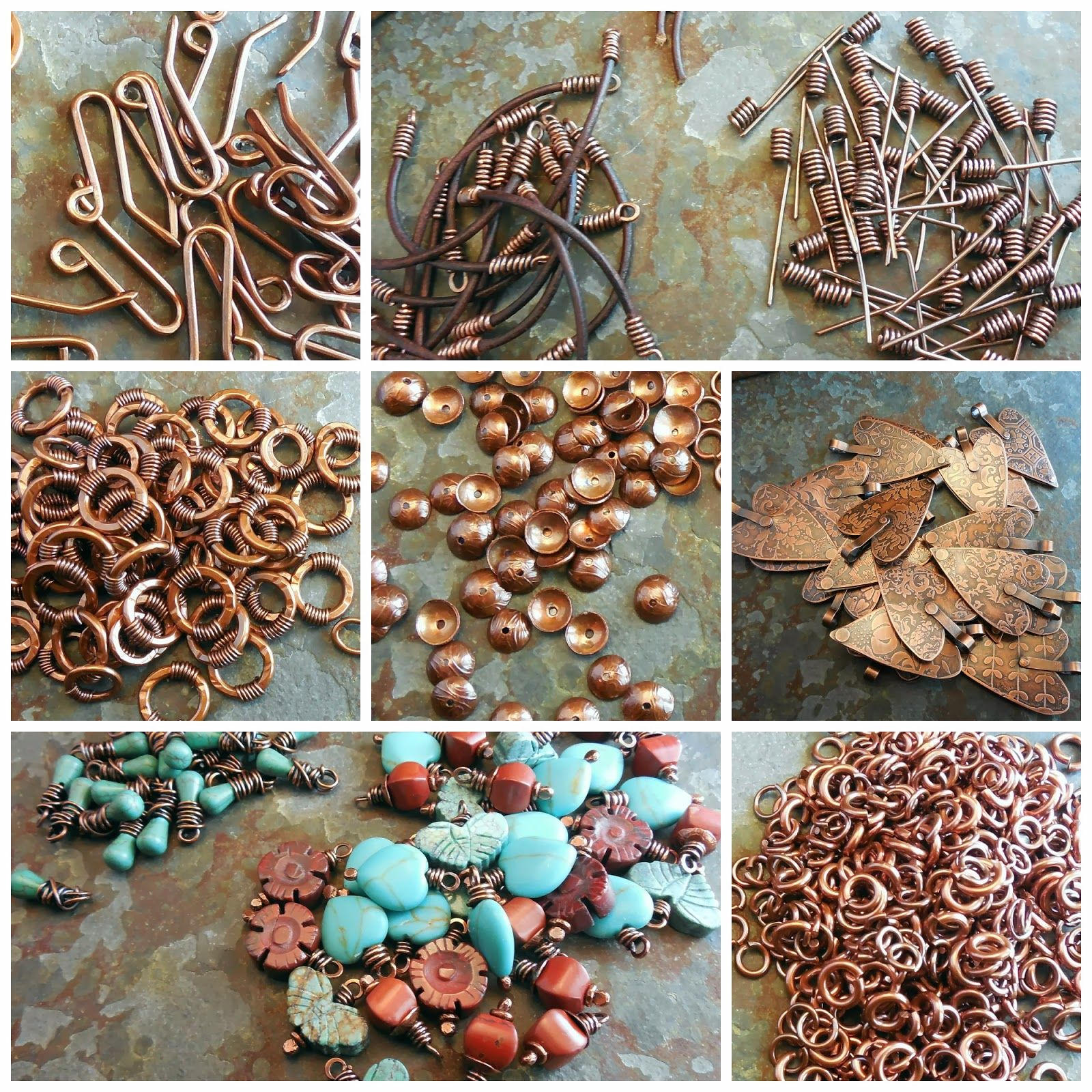 "Art Jewelry Elements: Production Work (Or, ""I Must Be Out of My Mind"")"
