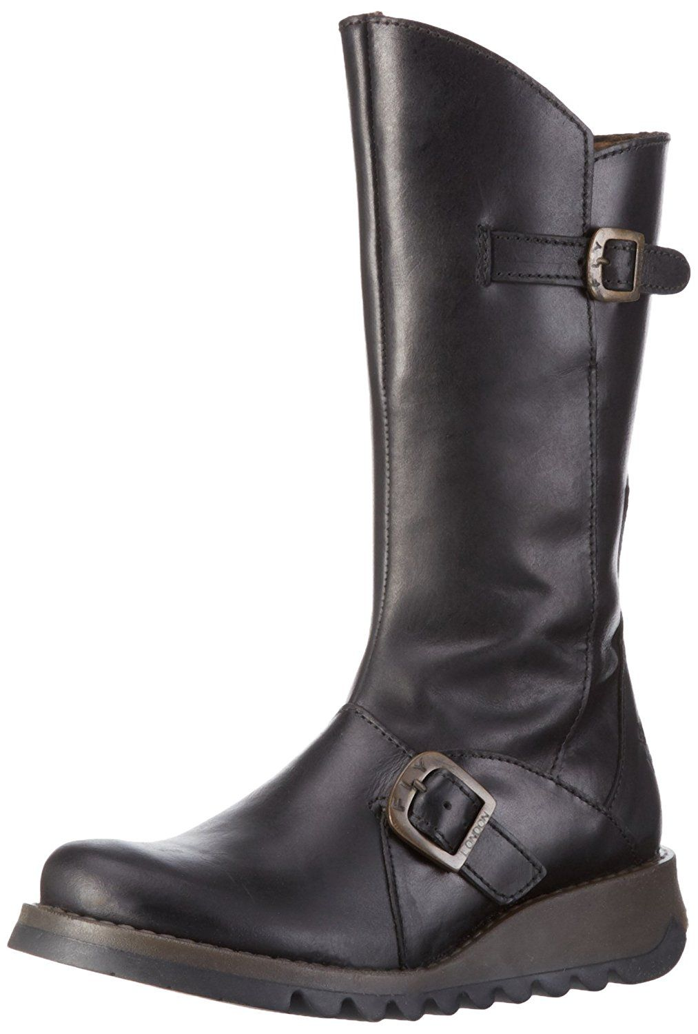 FLY London Women's Mes Leather Boot