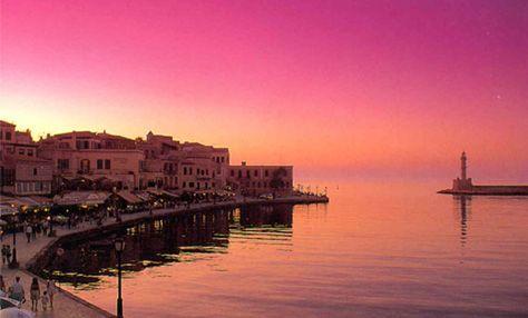 Flow Magazine - Χανιά: Η μικρή Βενετία της Κρήτης #crete #chania #greece #crete_island #greek_islands #vacations_greece #kriti #visit_greece
