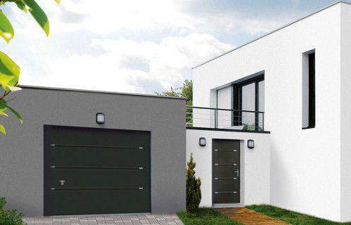 menuiseries Car Port Pinterest Car ports, Construction and House