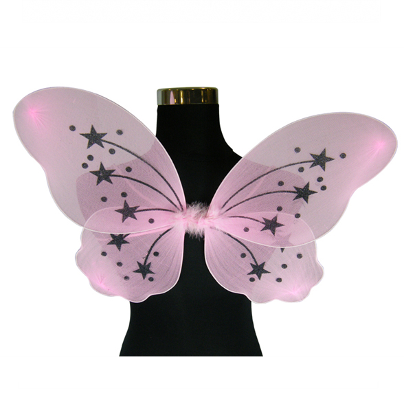 Hen Do Fancy Dress Theme Ideas: These Cute Fairy Wings Are Perfect For A Mythical Themed