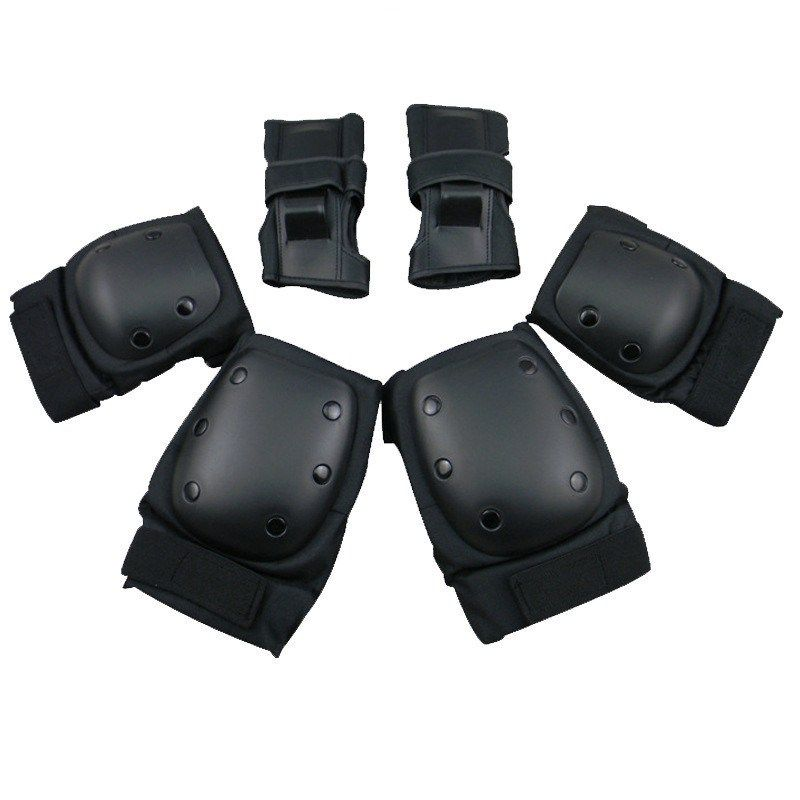 Adult //Child Cycling Roller Skating Knee//Elbow//Wrist Guard Protective Pad Gear