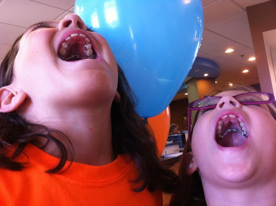 Tips and Tricks for Parents of Kids with Palate Expanders