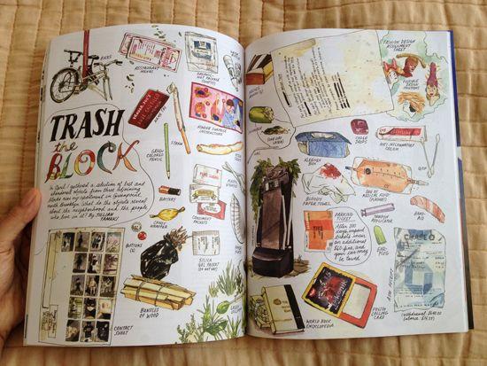 visual essays
