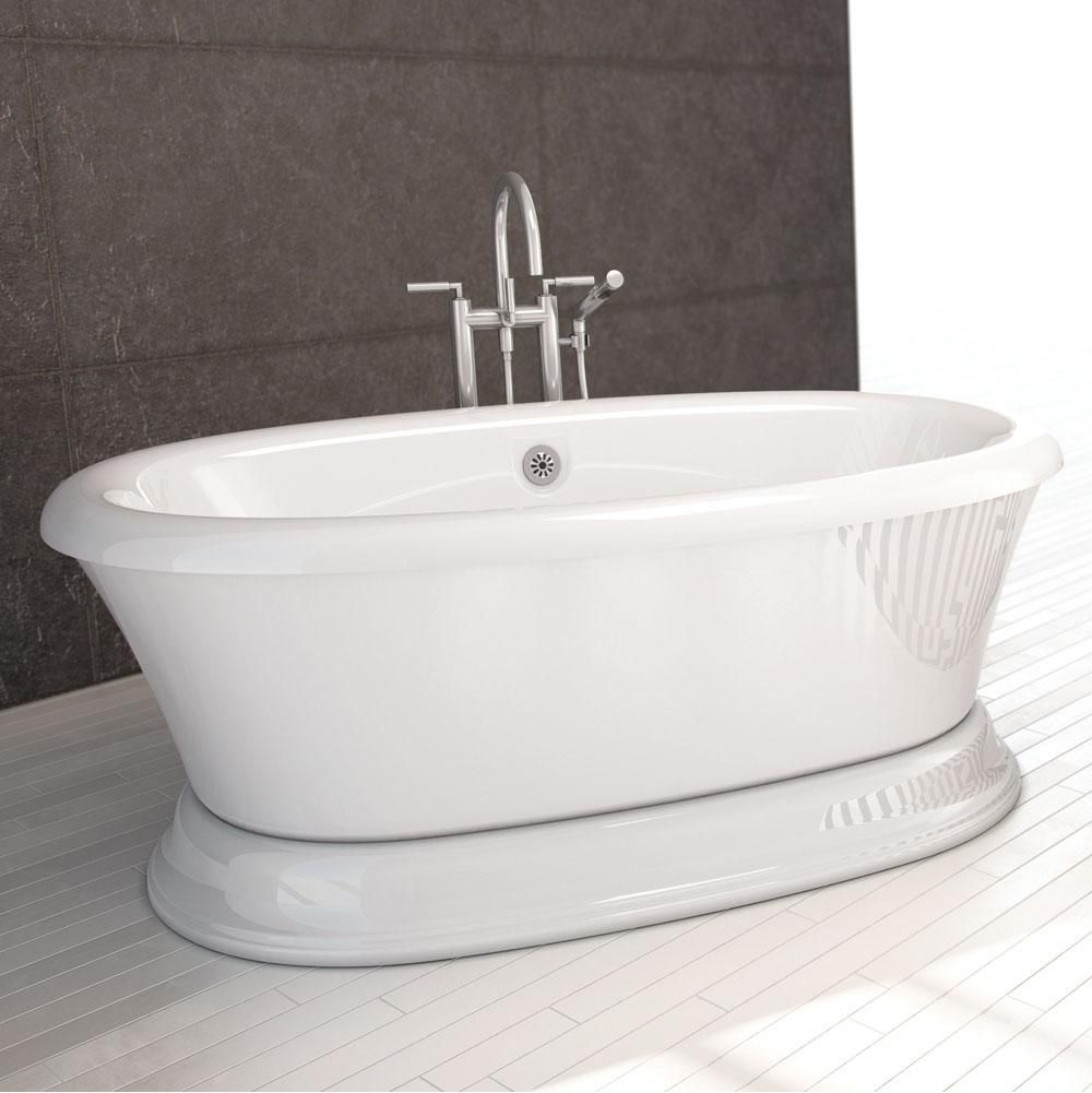 Freestanding Bathtubs Bain Ultra In 2020 Free Standing Bath Tub