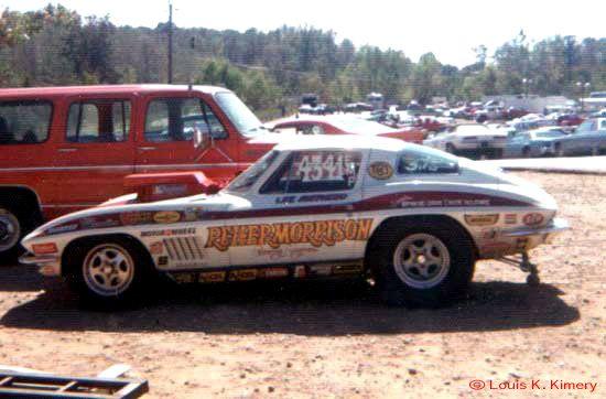 Memphis International Raceway >> Lakeland International Raceway - Lee Shepherd's Reher Morrison ...   Modified Eliminator..check ...
