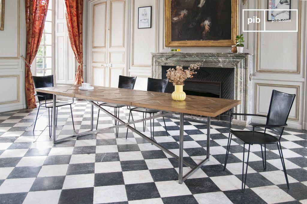 Tavoli Da Pranzo Shabby Chic : Grande tavolo da pranzo queens il tavolo da pranzo pinterest