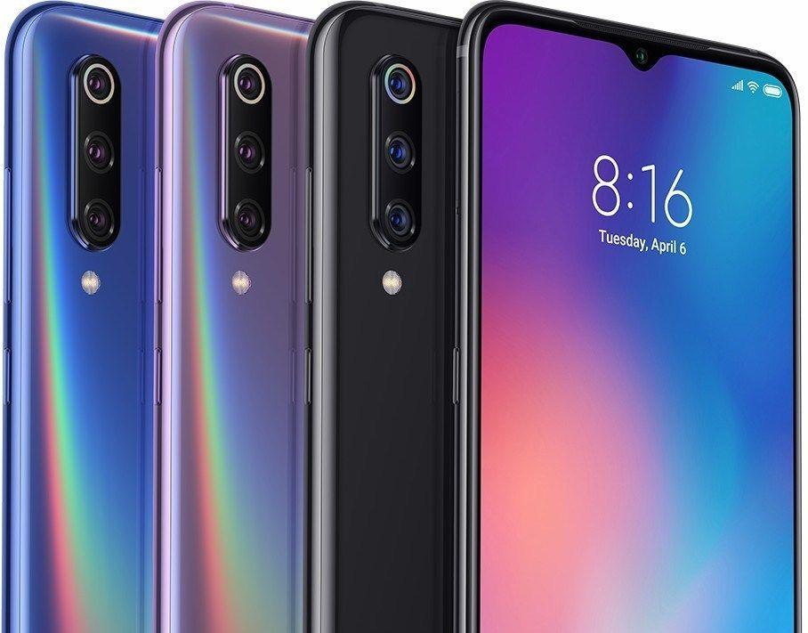 نظرة عن كثب في منتجات العملاق الصيني شاومي Samsung Galaxy