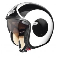 Motorcycle Helmets Open Face Full Face The Cafe Racer Free Uk Delivery Helm
