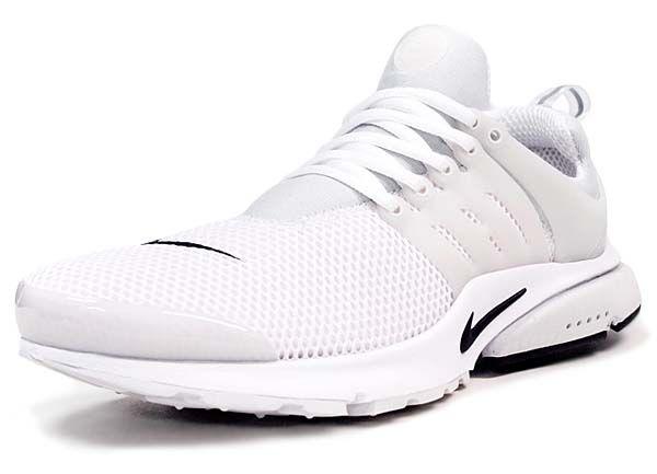 low priced 99405 5c9a2 NIKE AIR PRESTO BR QS  WHITE BLACK-WHITE  (789869-100)
