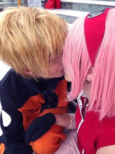 naruto and sakura kiss naruto kiss sakura by neoyume9 on