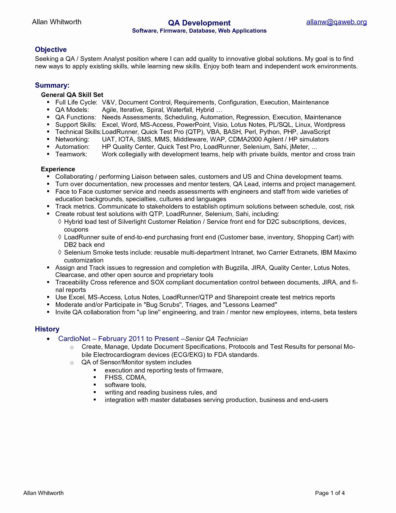 Resume Templates Virginia Tech ResumeTemplates