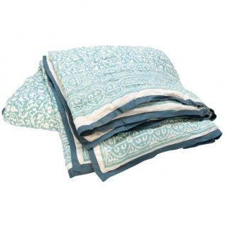 Belle Fair Trade Large Quilt