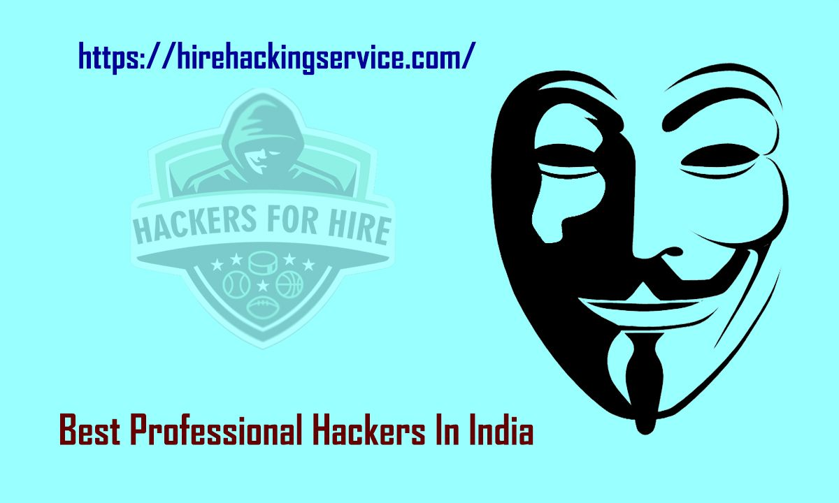 Best Professional Hackers In India _ There has been a growing demand