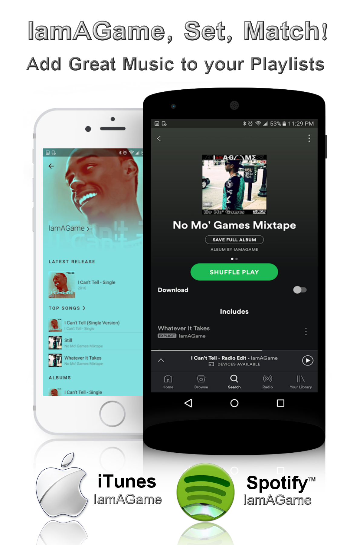 How To Get Songs From Apple Music To Spotify