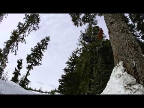 Burton Team Shootout 2012 @ Whistler BC