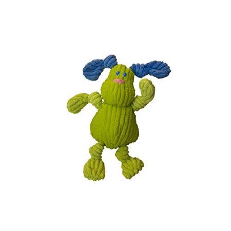 Huggle Hounds Plush Lime Green Bugsy Large Md Products Dog
