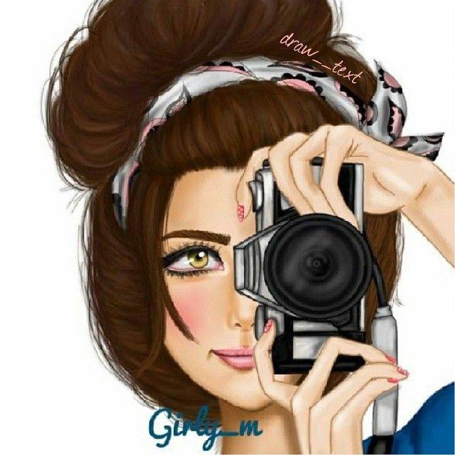 نتيجة بحث الصور عن بنات مرسومات مكتوب عليهم اسم وعد Girly M Girl Drawing Pictures Girl Drawing